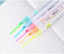 5'li İşaretleme Kalemi - Thumbnail