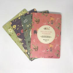 - Defter Willow Story