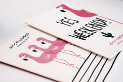 - Flamingo Defter