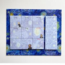 Van Gogh Planlayıcı - Thumbnail