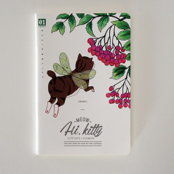 - Hi Kitty Defter 01
