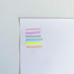 Makaron Kule İşaretleme Kalemi - Thumbnail