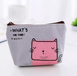 - Mini Cüzdan Kedi