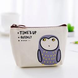 - Mini Cüzdan Baykuş