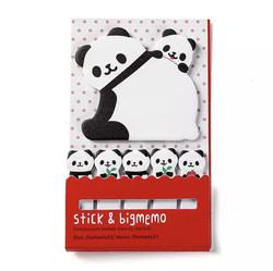 - Not Kağıdı Panda