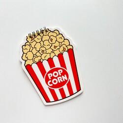- Pop Corn mini defter