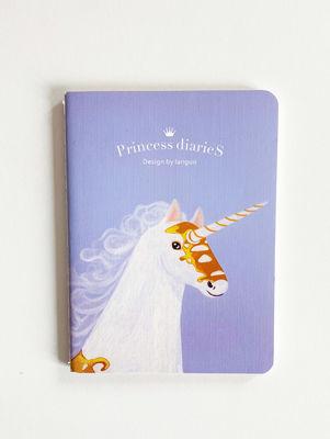 Princess Diaries Defter